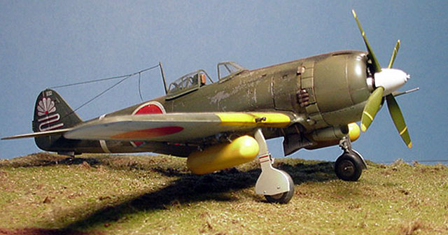 Ki-84